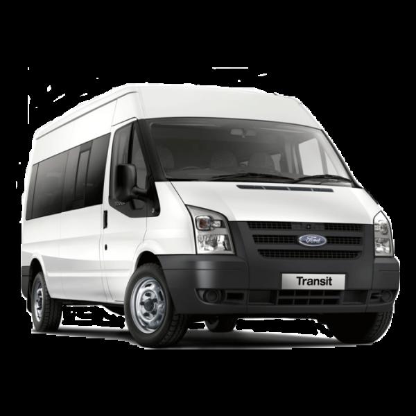 Ford Transit or Similar