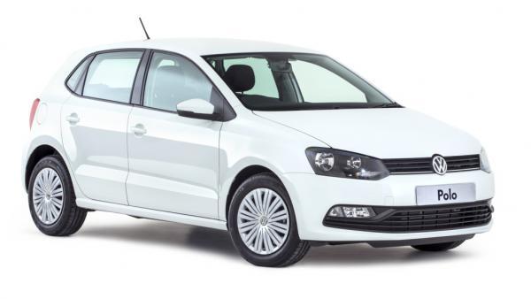 Volkswagen Polo or Similar