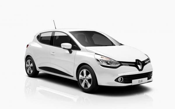 Renault Clio or Similar