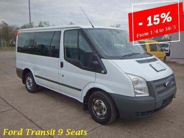 European Vans
