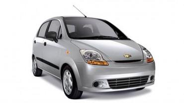 Chevrolet Matiz or Similar