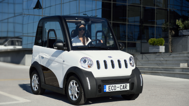 Eco Car or Similar
